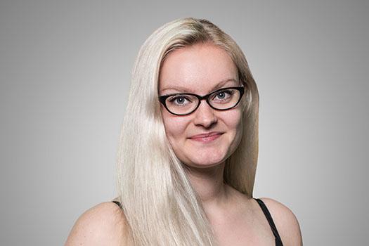 Petra Šebková